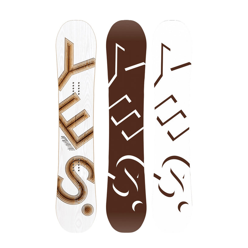 Yes 2020 Basic Snowboard