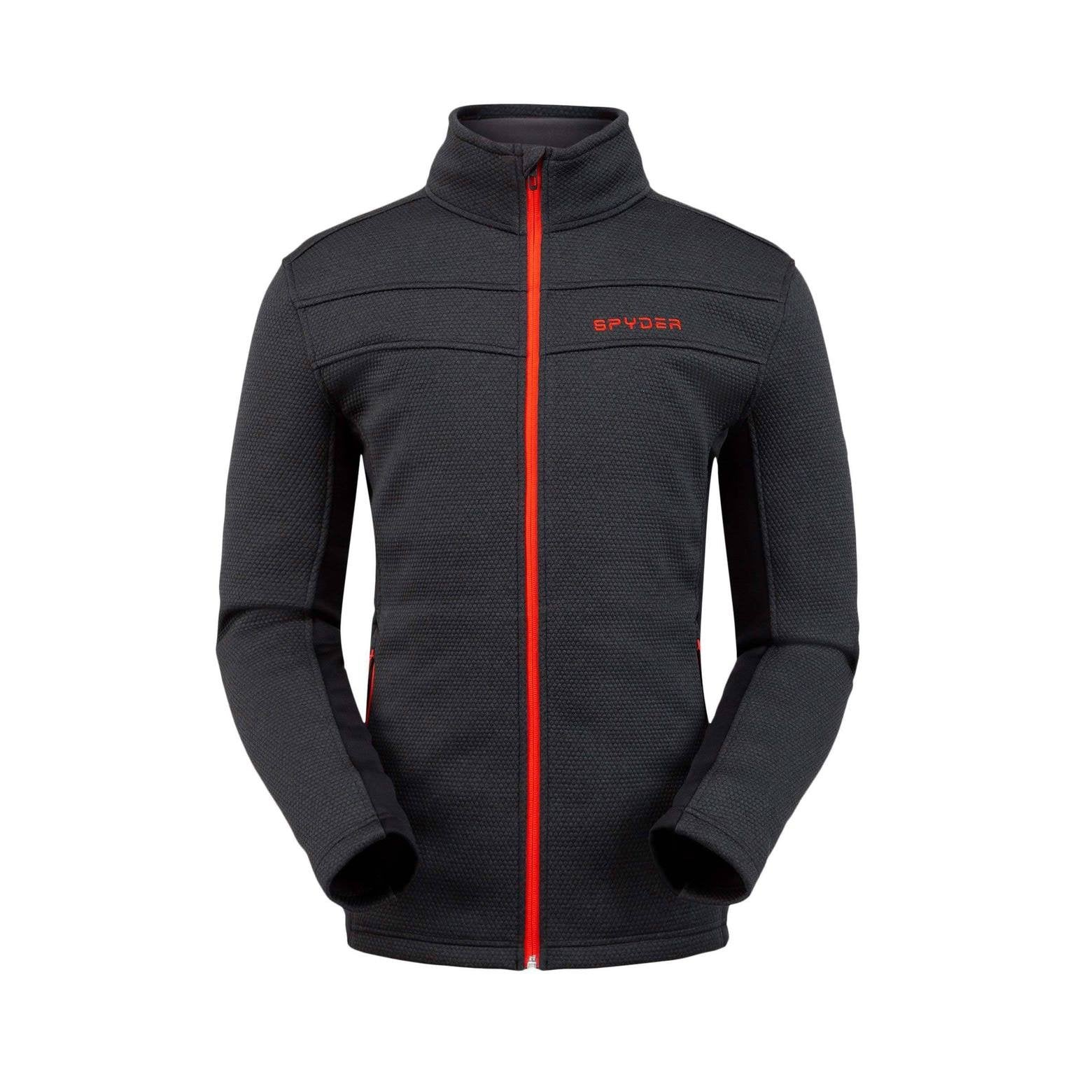 Spyder 2021 Men's ENCORE FULL ZIP