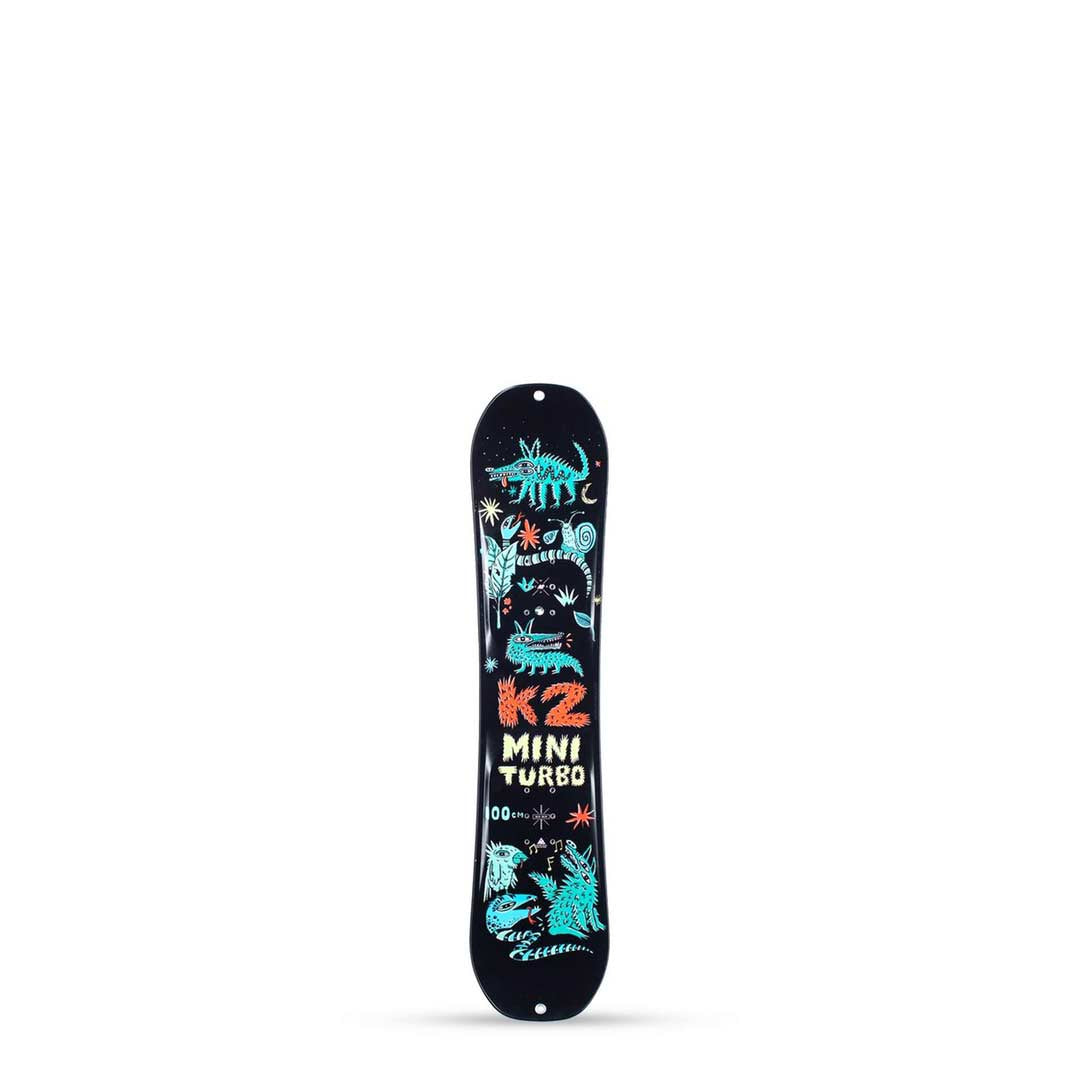 K2 2021 MINI TURBO Snowboard