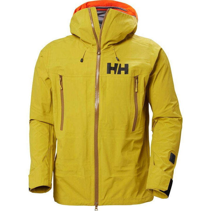 Helly Hansen 2021 Men's SOGN Shell 2.0 Jacket
