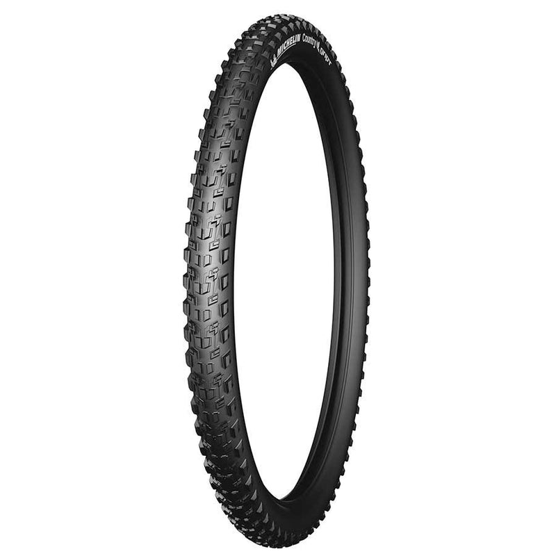 Michelin Grip'R Wire Clincher 30 TPI Black Tire