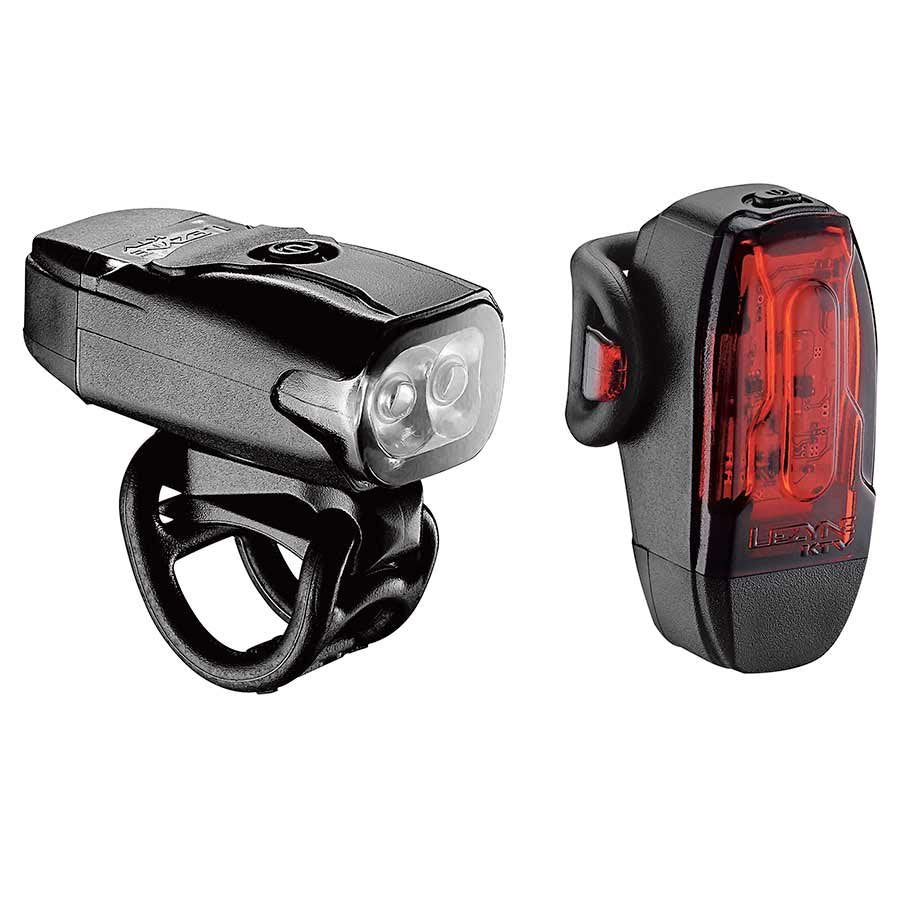 Lezyne - KTV Drive Light Set-Bike Accessories-Kunstadt Sports