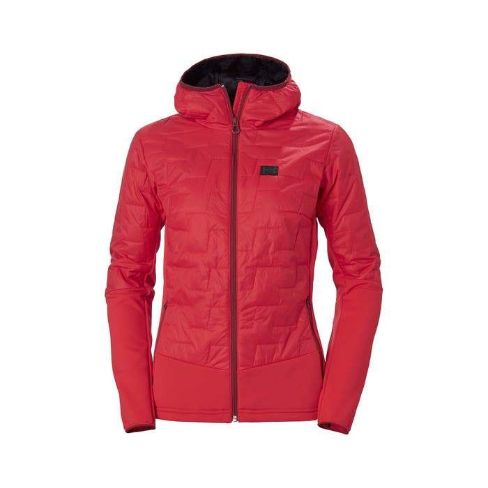 Helly Hansen 2021 Women's Lifaloft Hybrid Insulator Jacket