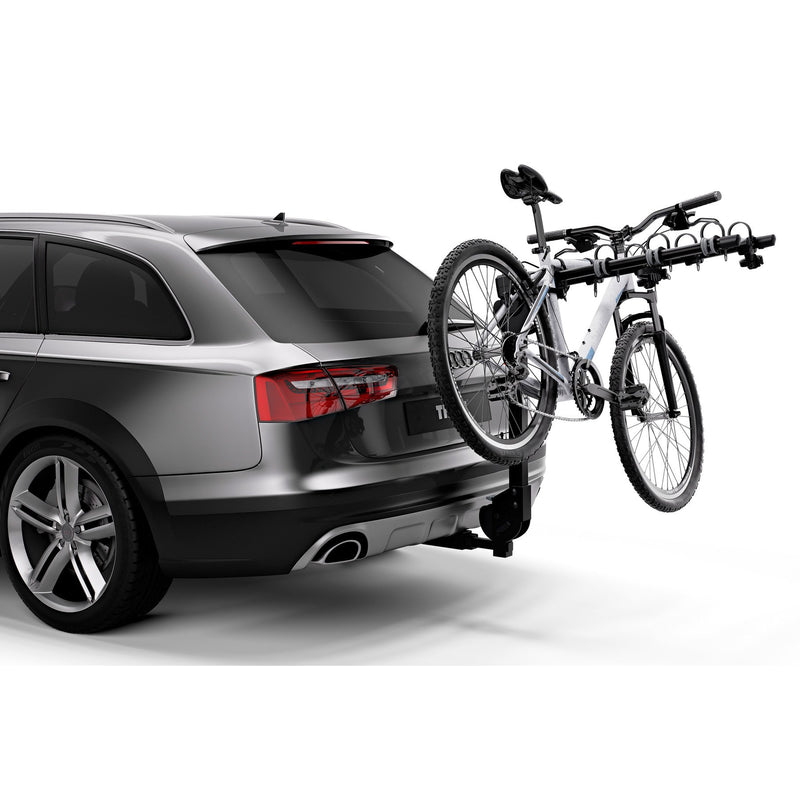 Thule Camber 4 Bike Hitch Rack