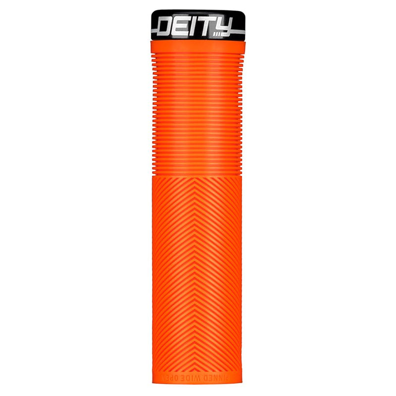 Deity - Knuckleduster Lock Handlebar Grip