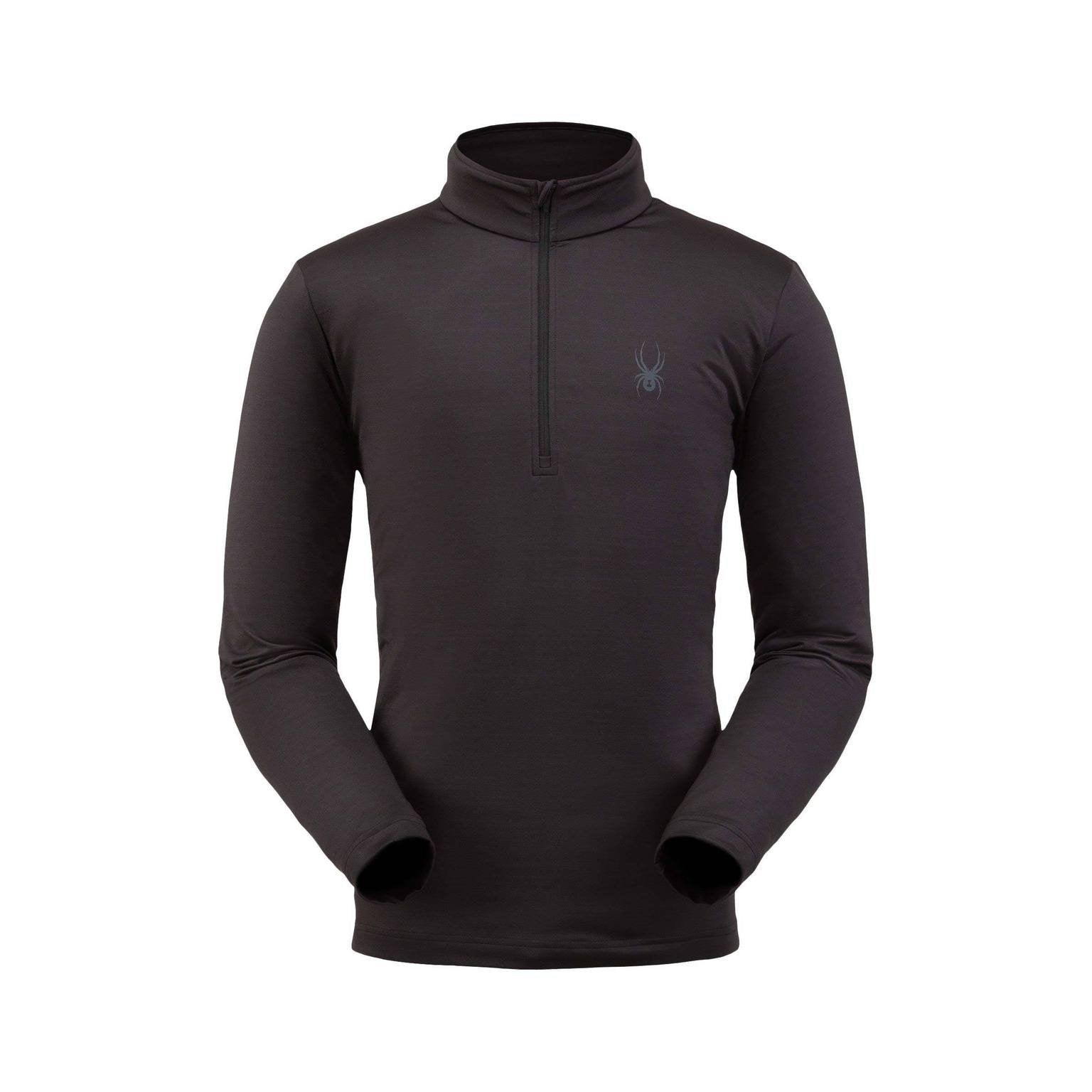 Spyder 2020 Men's Prospect LS Zip T-Neck Top