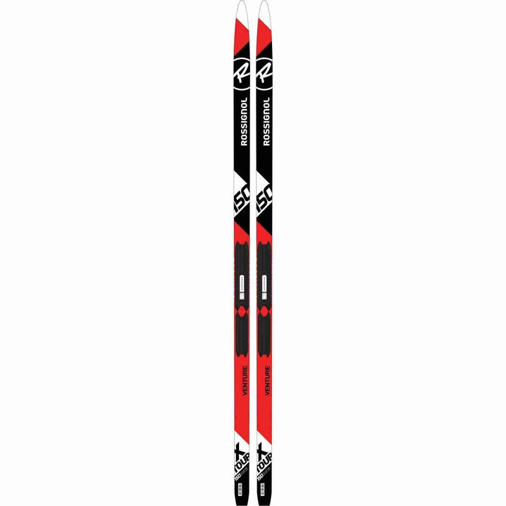 Rossignol 2021 XT-VENTURE JUNIOR WAXLESS Ski + TOUR JUNIOR STEP IN Binding