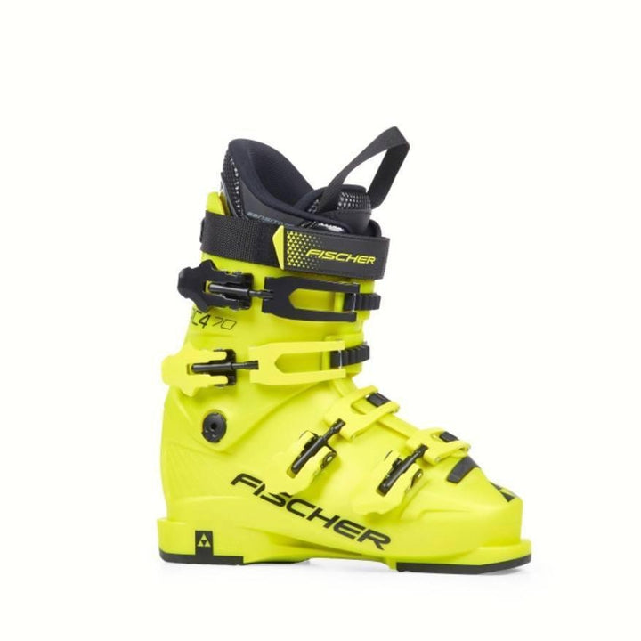 Fischer 2020 RC4 70 Jr. Thermoshape Ski Boot