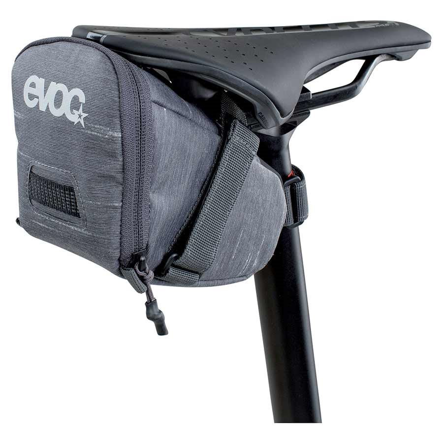 EVOC Seat Bag Tour L Seat Bag 1L Grey