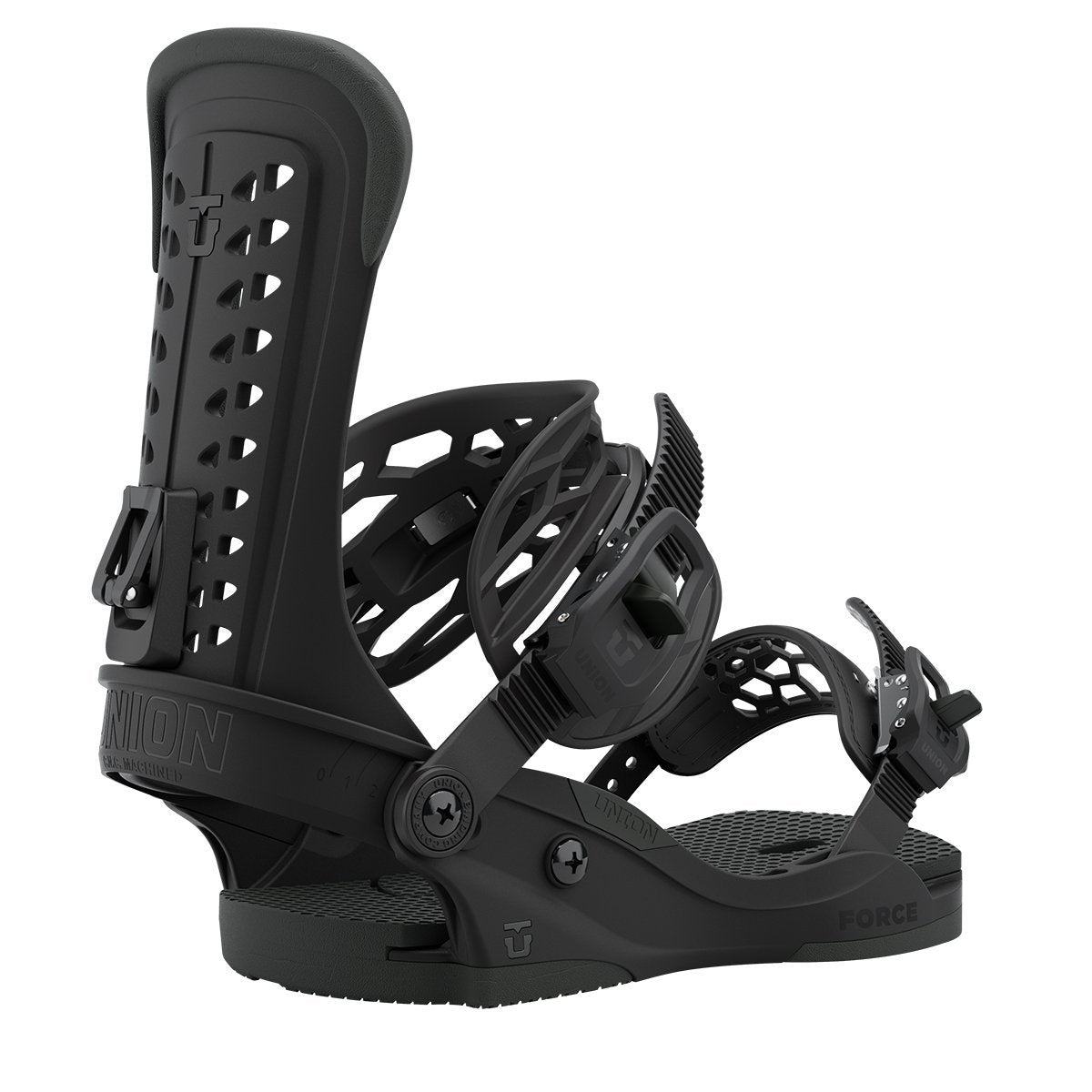 Union 2021 Force Snowboard Binding