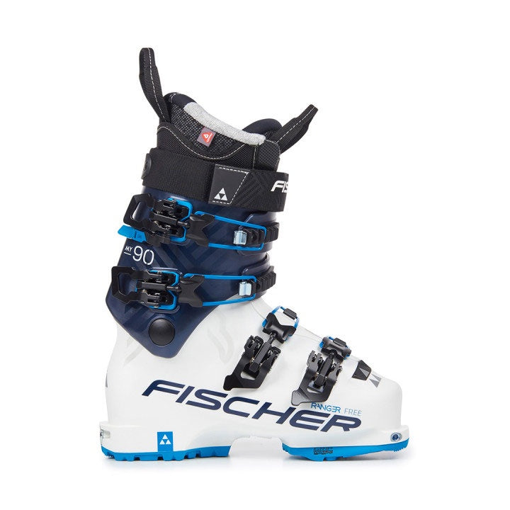 Fischer 2020 My Ranger One 90 pbV Walk Ski Boot