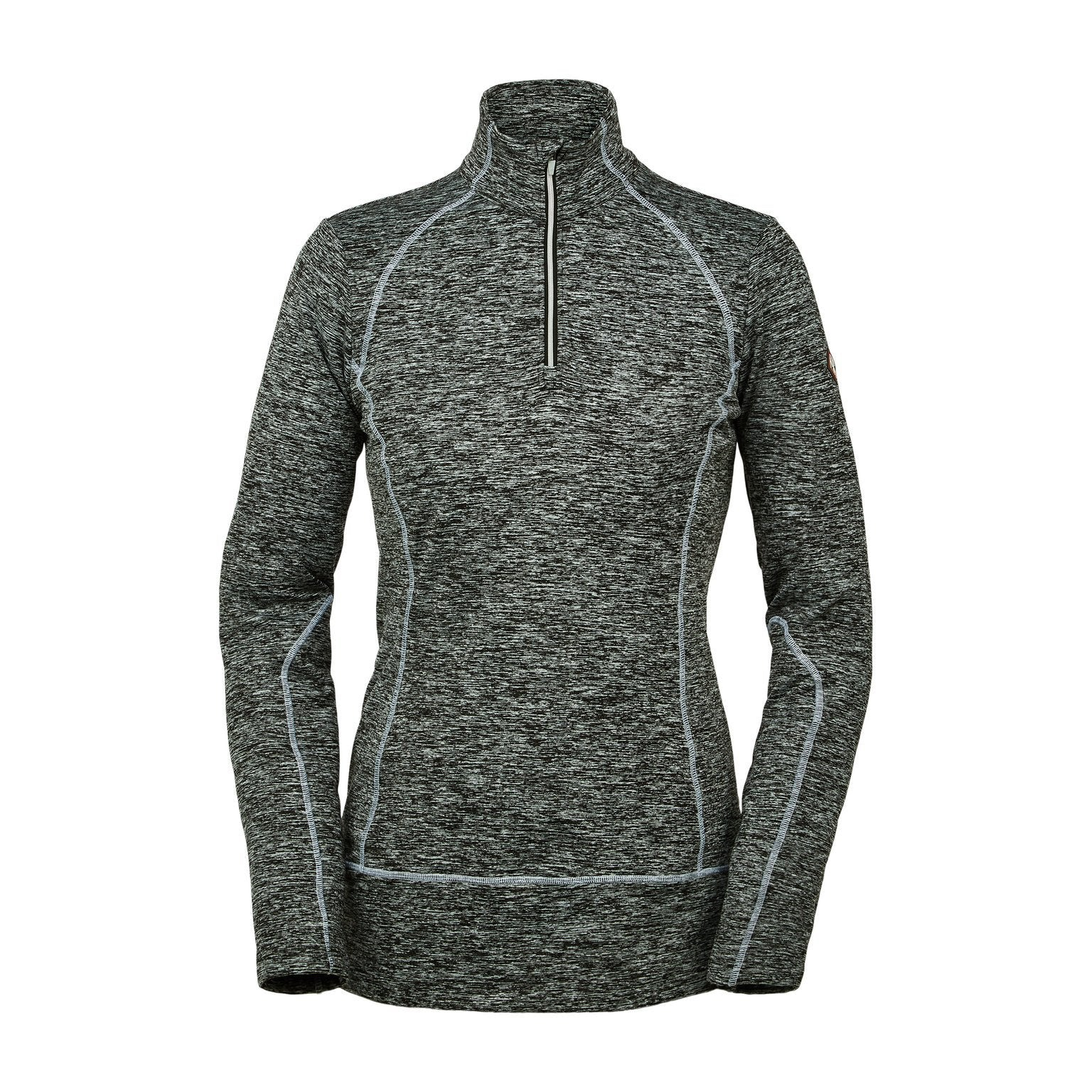 Spyder 2021 Women's ACCORD T-Zip