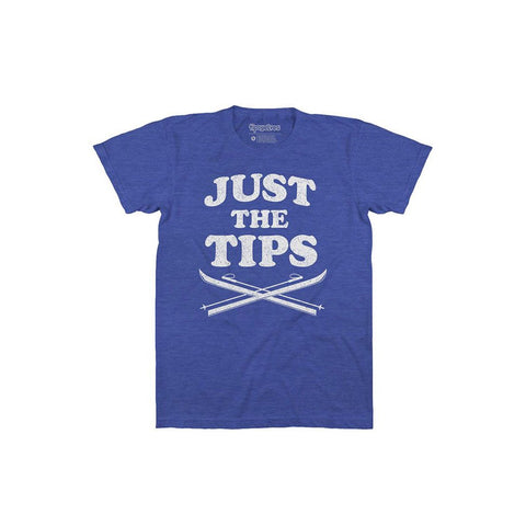 Tipsy Elves Men's Just The Tips Tee