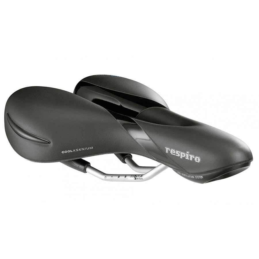 Selle Royal Respiro Moderate 277 x 182mm Men's Saddle