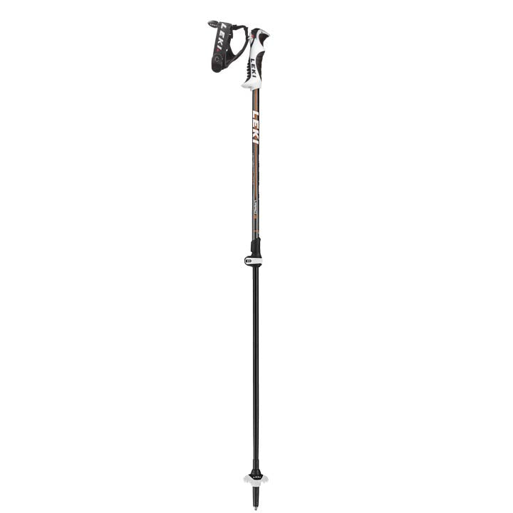Leki 2021 Drifter Vario S Junior Adjustable Poles