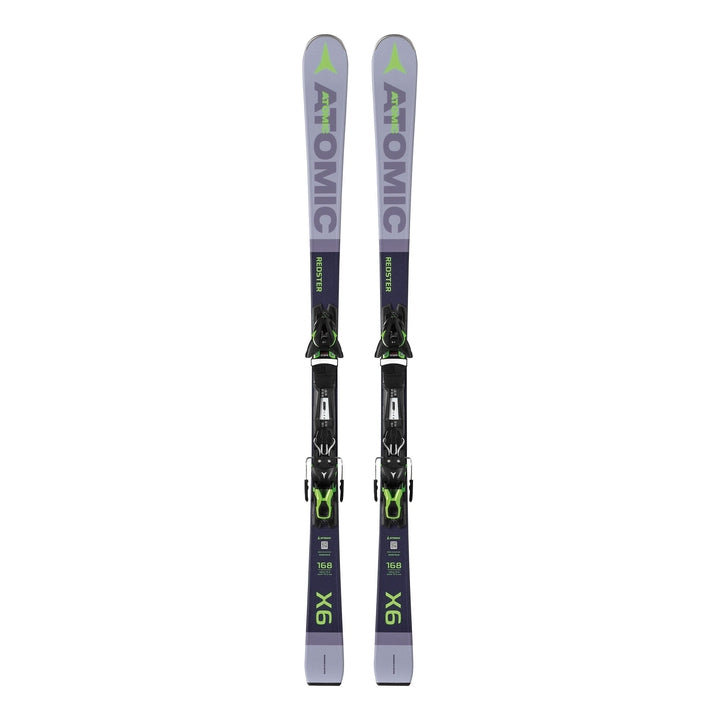 Atomic 2020 REDSTER X6 + FT 11 GW Ski
