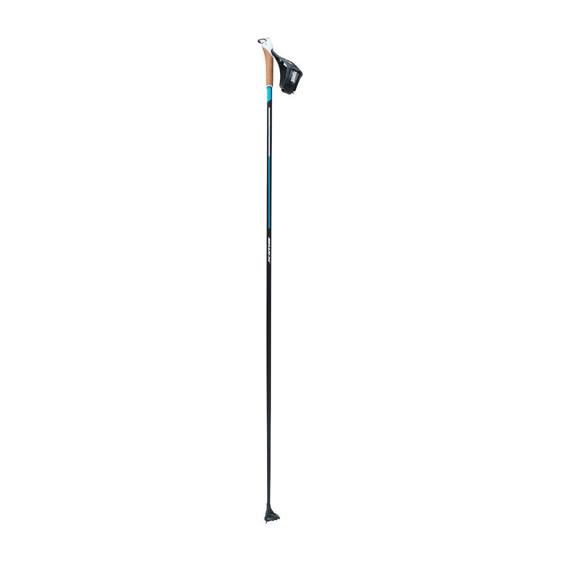 Swix 2020 Quantum Six Just Click Pole
