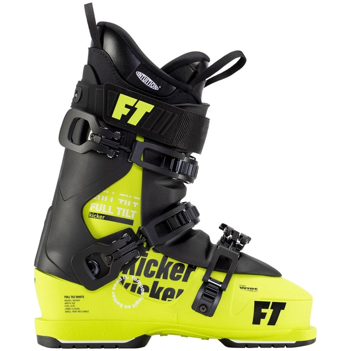 Full Tilt 2021 KICKER Ski Boot