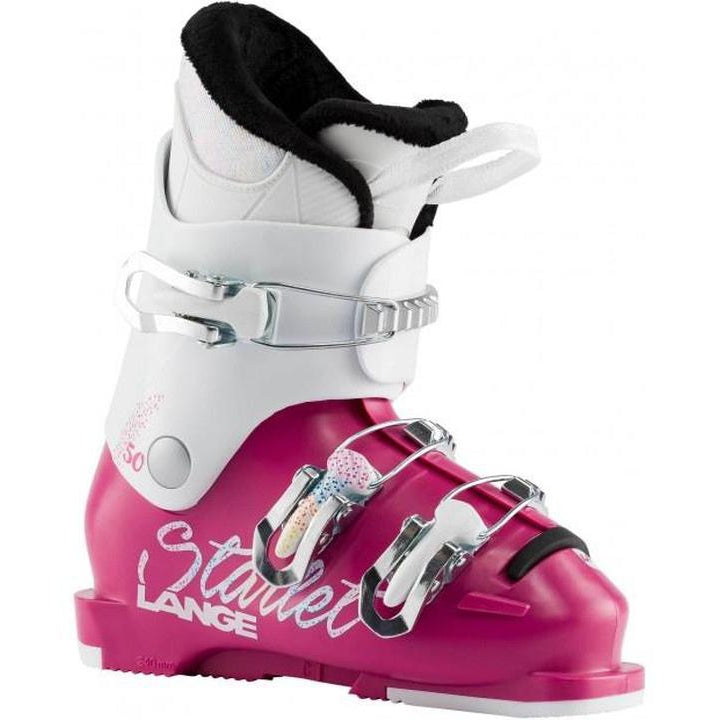 Lange 2021 STARLET 50 Junior Ski Boot