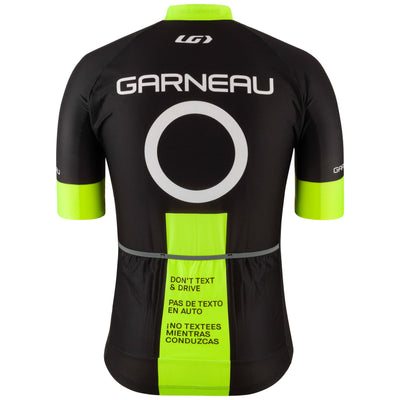 Louis Garneau 2020 Men's Don't Text & Drive Jersey