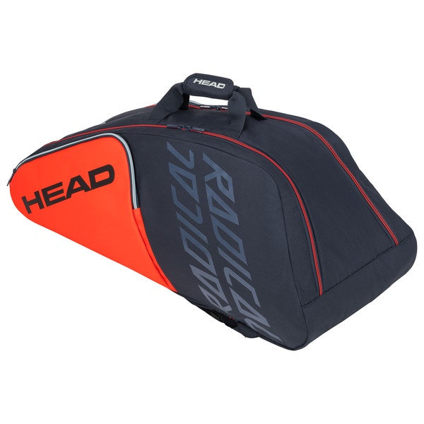 Head 2020 Radical 9R Supercombi Racquet Bag