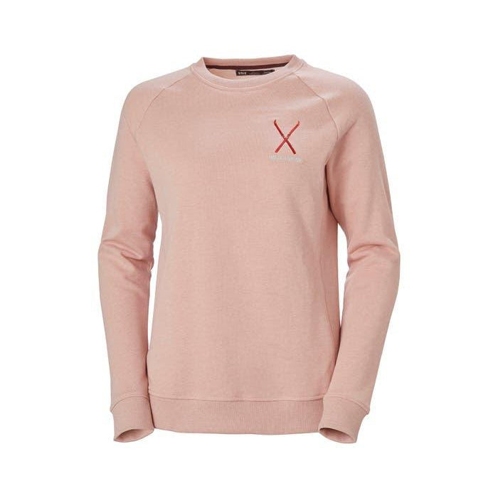 Helly Hansen 2021 Women's F2F Cotton Sweater