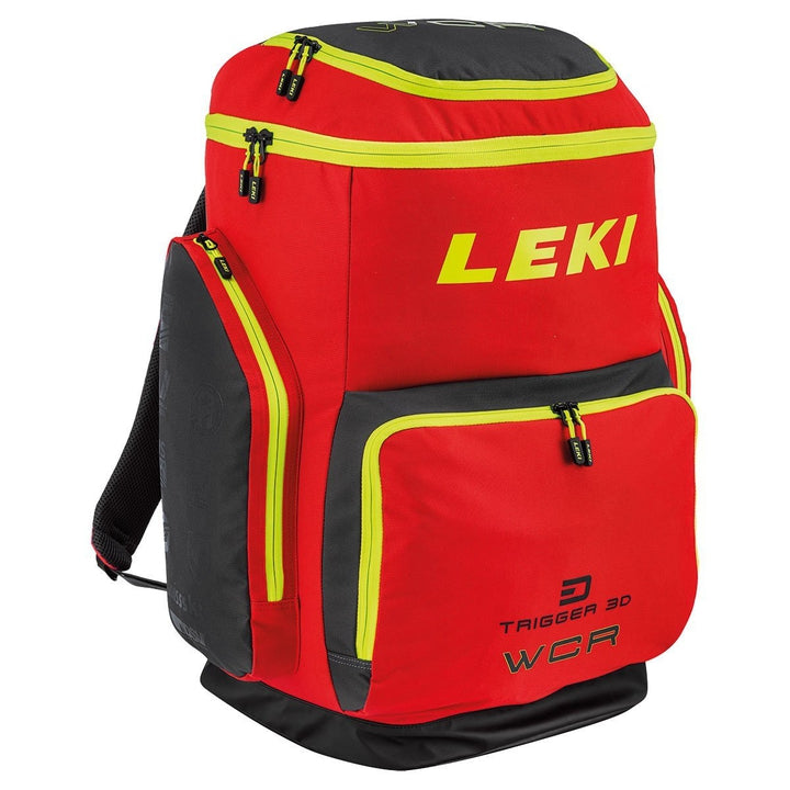 Leki 2021 Ski Boot Bag WCR 85L Backpack