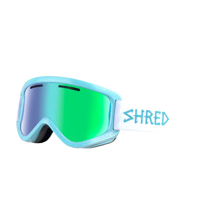 Shred 2019 WONDERFY