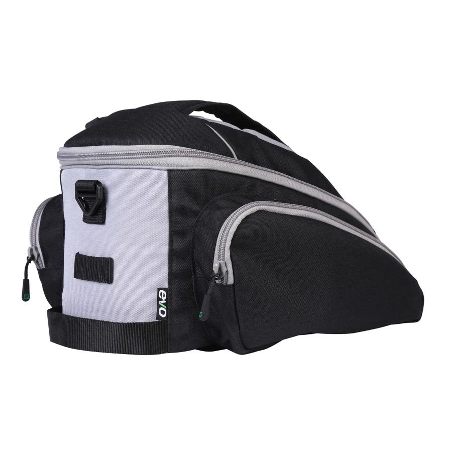 EVO Clutch HC1 Trunk Bag-Bike Accessories-Kunstadt Sports
