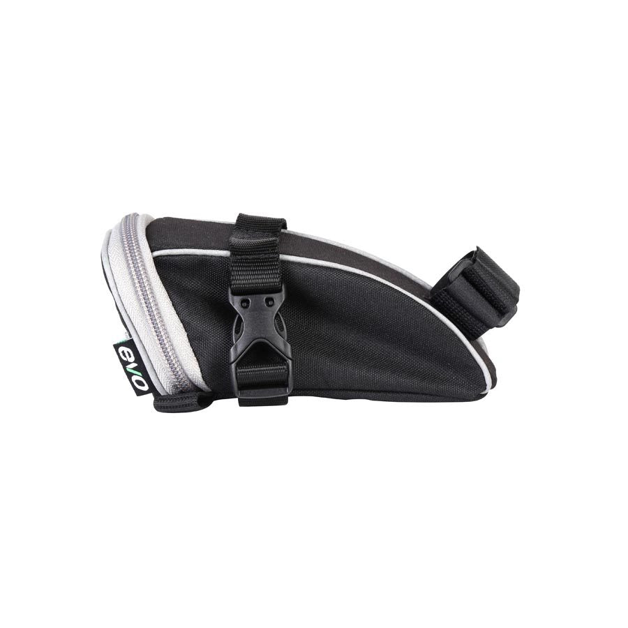 Evo Clutch Saddle Bag-Bike Accessories-Kunstadt Sports
