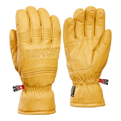 Kombi 2021 Men's The Groomer Glove