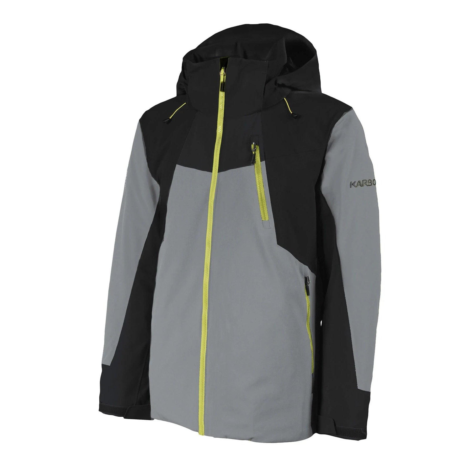 Karbon 2021 Men's Cascade Jacket