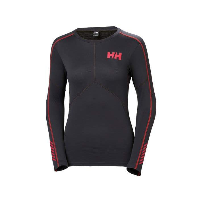 Helly Hansen 2020 Women's Lifa Active Crew LS Shirt