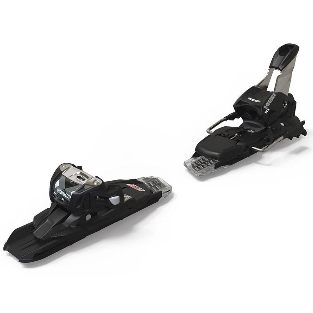Marker 2020 Squire 11 TCX D Ski Binding