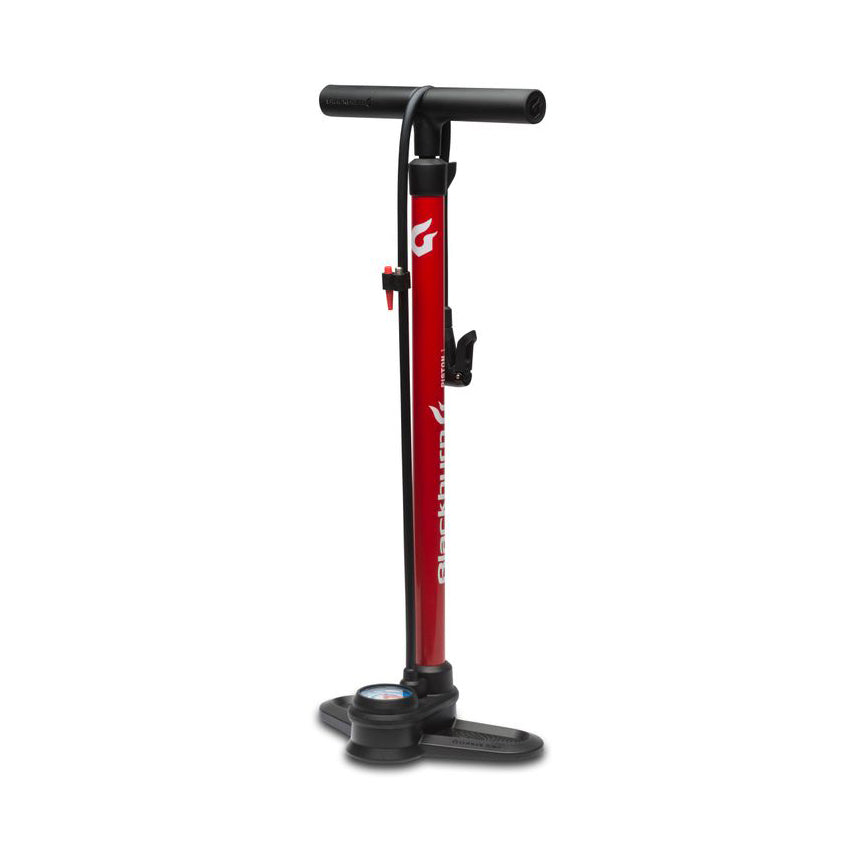 Blackburn 2019 PISTON 1 FLOOR PUMP-Bike Accessories-Kunstadt Sports