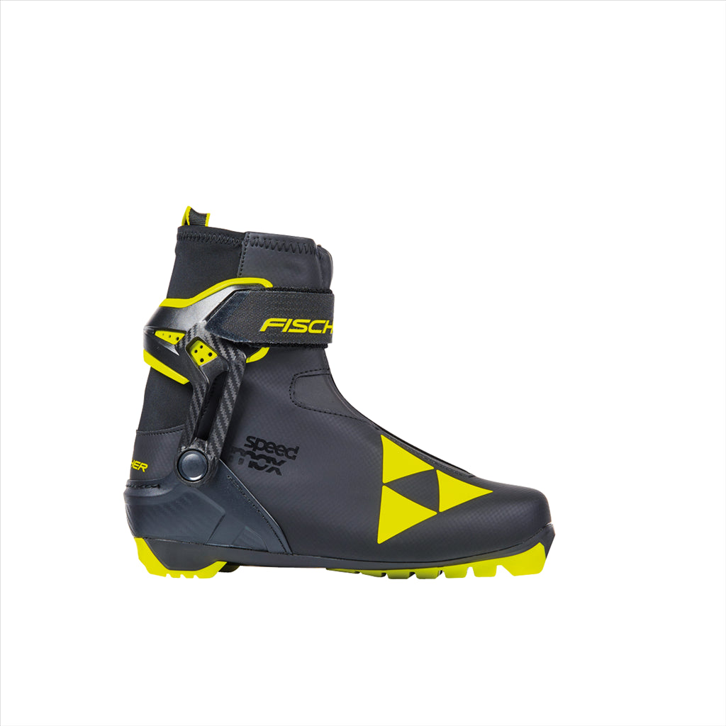 Fischer 2021 SPEEDMAX JUNIOR SKATE Boot