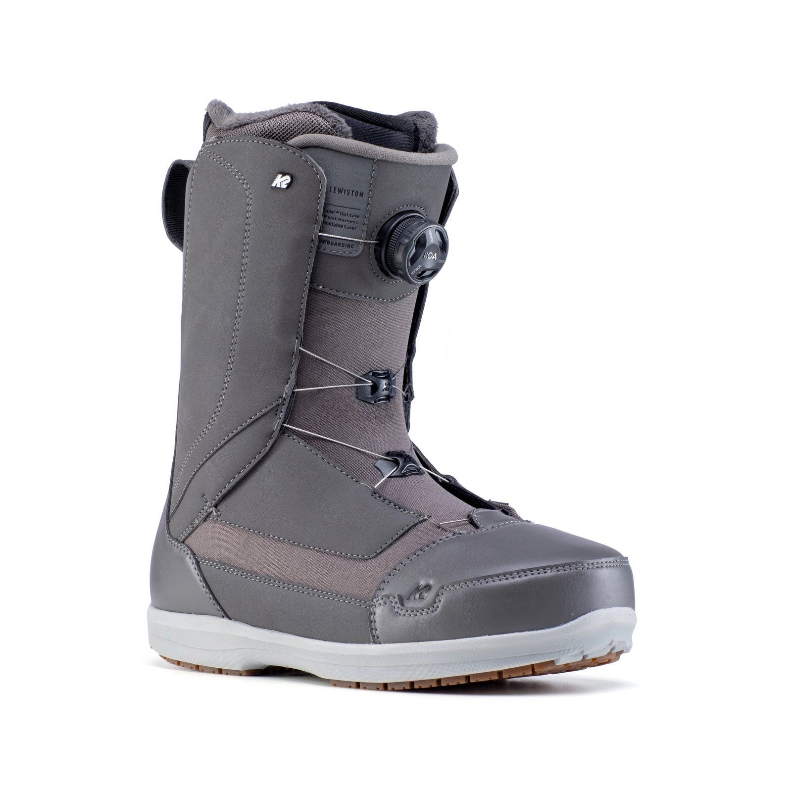 K2 2020 Lewiston Snowboard Boot