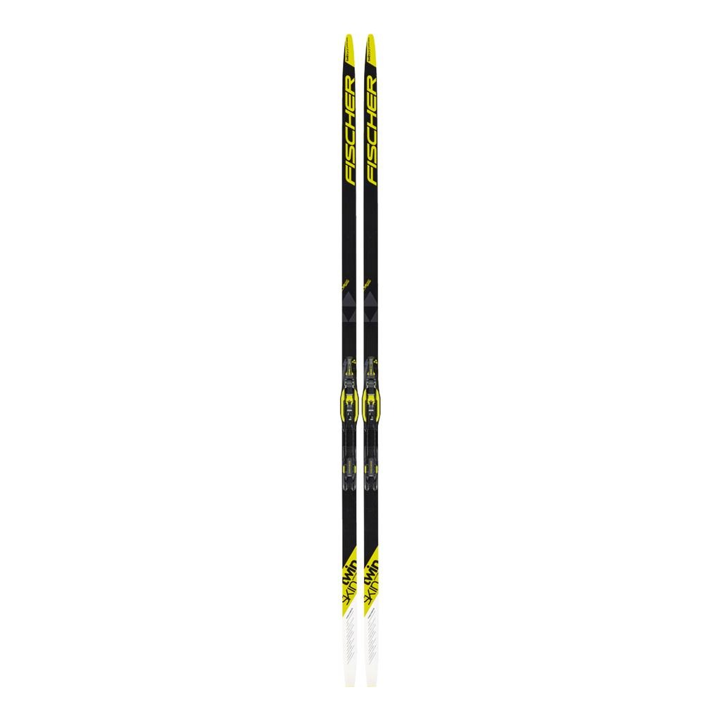 Fischer 2020 Twin Skin Performance Medium IFP Ski