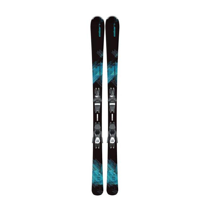 Elan 2021 BLACK PERLA LS Ski with EL 7.5 Binding