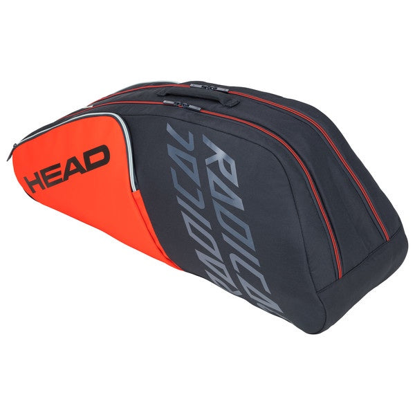 Head 2020 Radical 6R Combi Racquet Bag