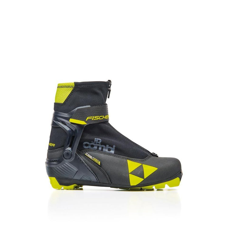 Fischer 2021 JUNIOR COMBI Boot