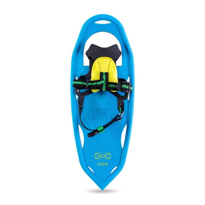 Atlas 2021 Mini 17 Snowshoes