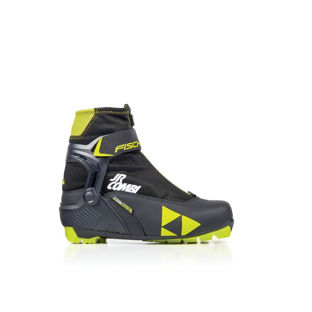 Fischer 2020 Junior Combi Boot