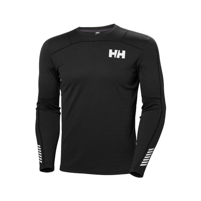 Helly Hansen 2020 Men's Lifa Active Crew LS Shirt