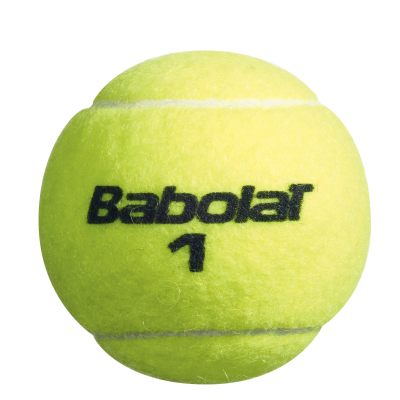 Babolat - Championship Balls-Tennis Accessories-Kunstadt Sports