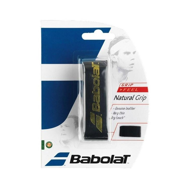 Babolat - Natural Grip-Tennis Accessories-Kunstadt Sports