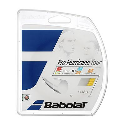 Babolat - Pro Hurricane Tour String-Tennis Accessories-Kunstadt Sports