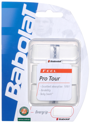 Babolat - Pro Tour Overgrip-Tennis Accessories-Kunstadt Sports