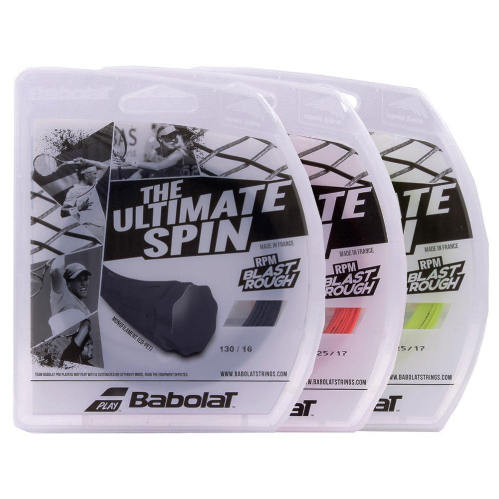 Babolat RPM Blast Rough String