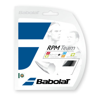 Babolat - RPM Team String-Tennis Accessories-Kunstadt Sports